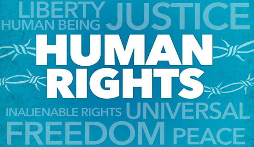 Human Rights: Liberty, Justice, Human Beings, Inalienable Rights, Universal Freedom, Peace