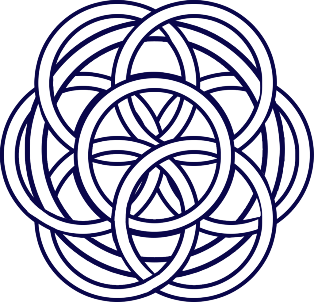 Symbol for Interdependence